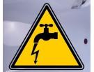 Почему водонагреватель бьет током?