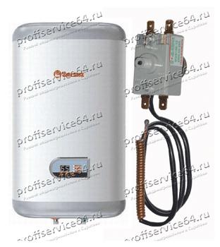 Zamena termoreguljatora vodonagrevatele
