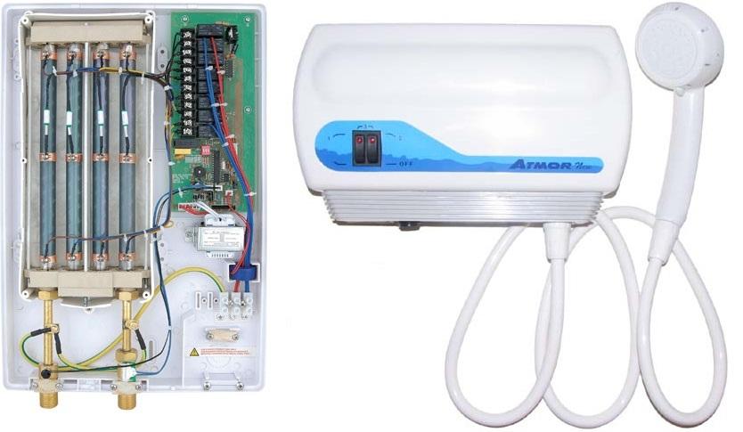 Как сделать водонагреватель воды 152